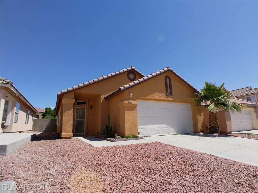8382 Mine Hill Court Las Vegas NV 89147