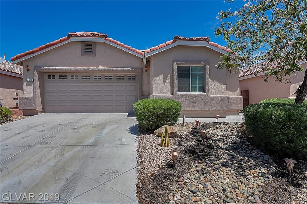 4460 Valley Quail Way North Las Vegas NV 89084