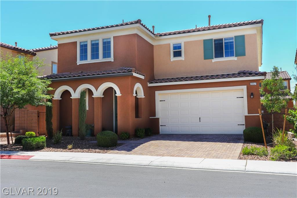 2557 Sable Ridge St Henderson NV 89044