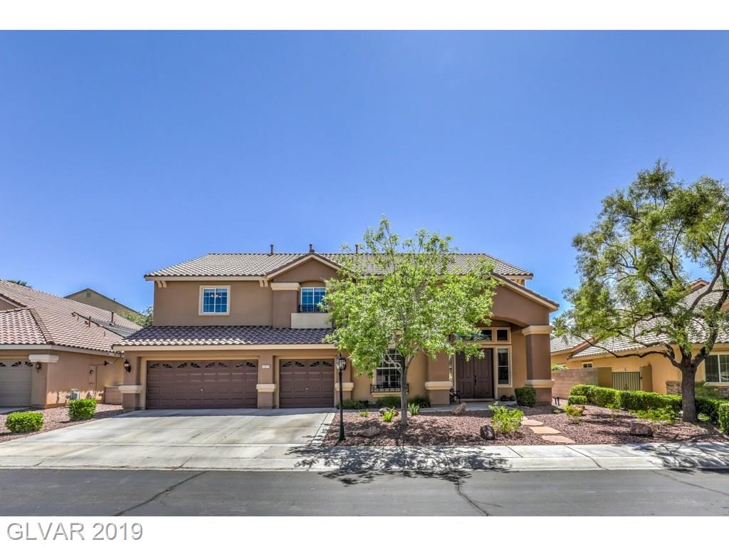 1517 Via Salaria Ct Henderson NV 89052