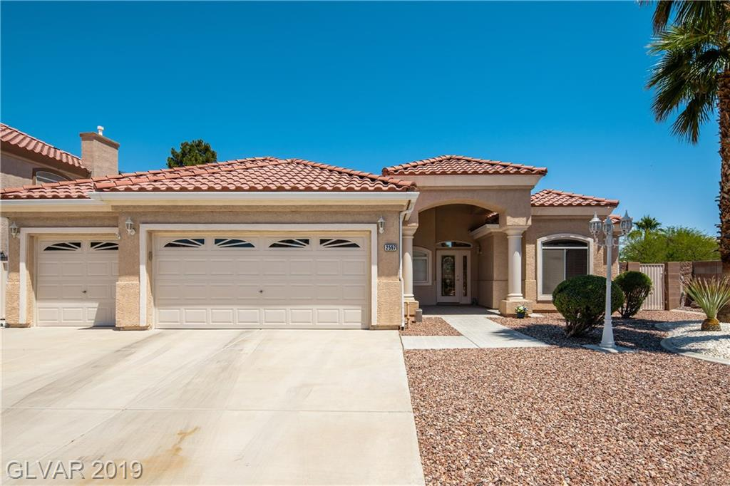 2597 Mizzoni Cir Henderson, NV 89052 - Photo 1