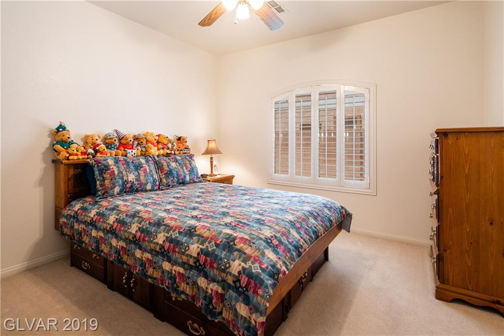 2597 Mizzoni Cir Henderson, NV 89052 - Photo 24