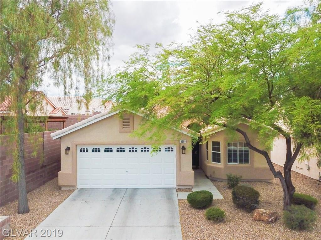 2259 Dakota Sky Ct Henderson NV 89052