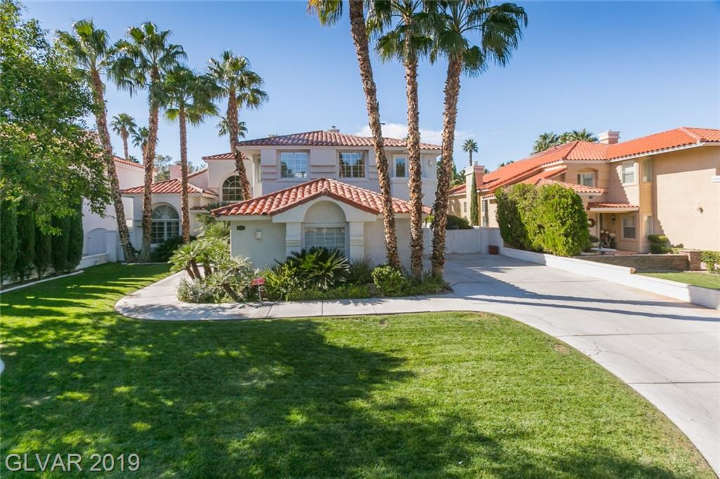 Canyon Gate - 1905 Iron Ridge Dr
