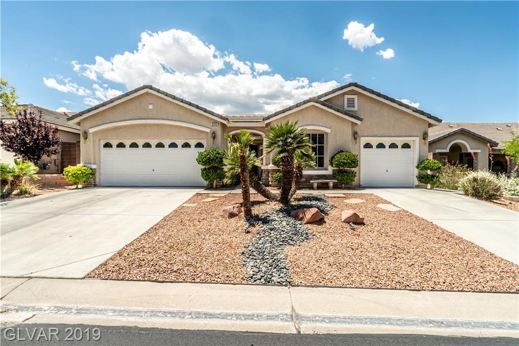 3233 Hill Valley St Las Vegas NV 89129