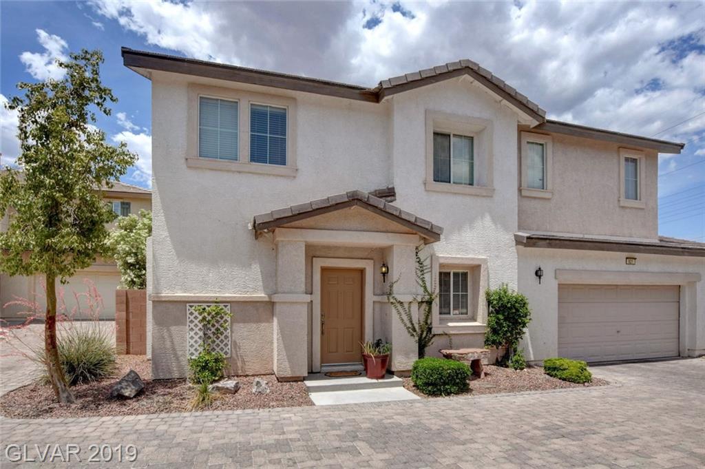 921 Appaloosa Hills Ave North Las Vegas NV 89081