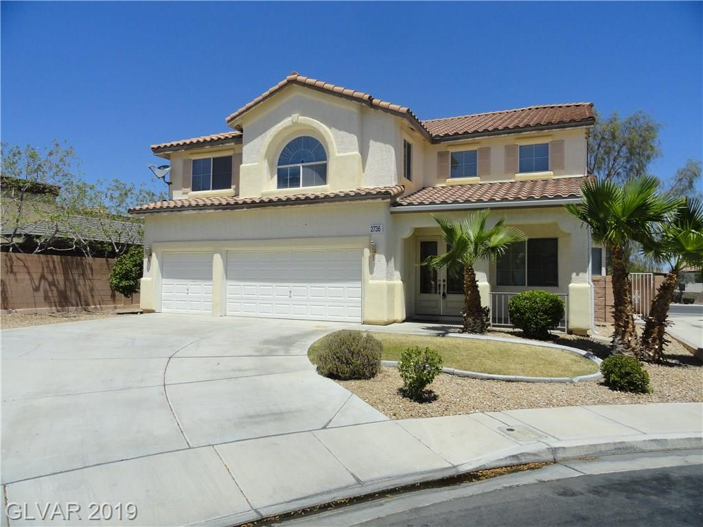 2736 Cool Lilac Ave Henderson, NV 89052 - Photo 1
