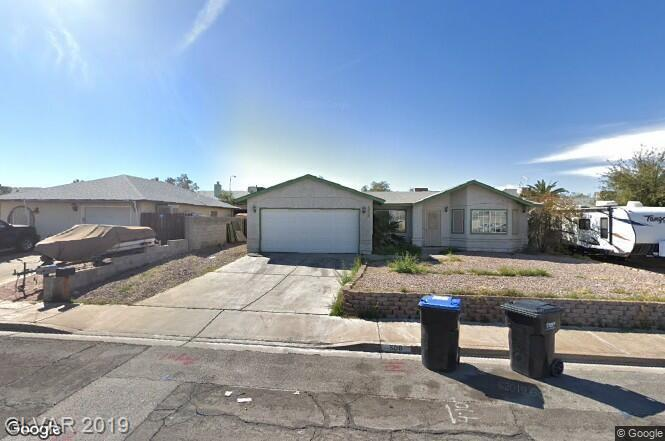 508 Rolly St Las Vegas NV 89011