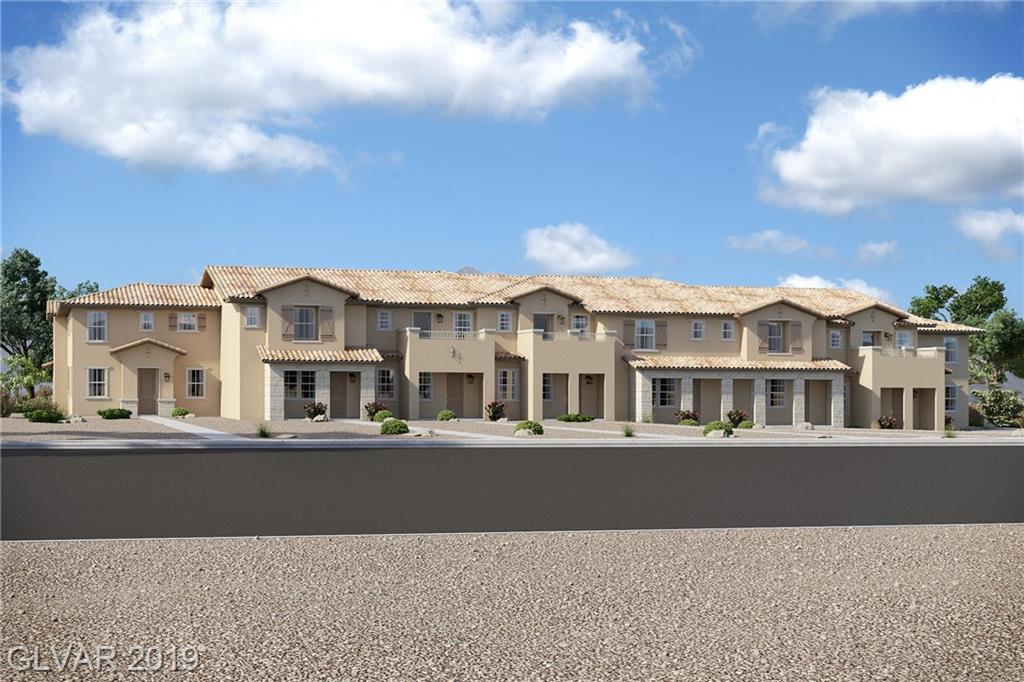 124 Lomita Heights Dr Las Vegas NV 89138