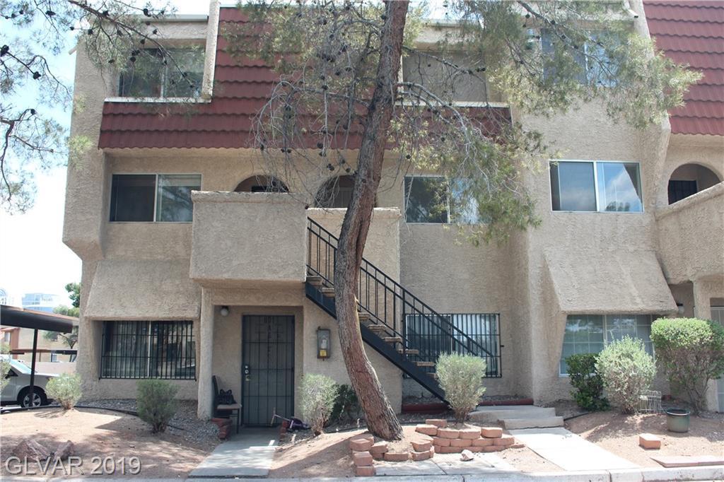 3561 Arville St 801c Las Vegas NV 89103