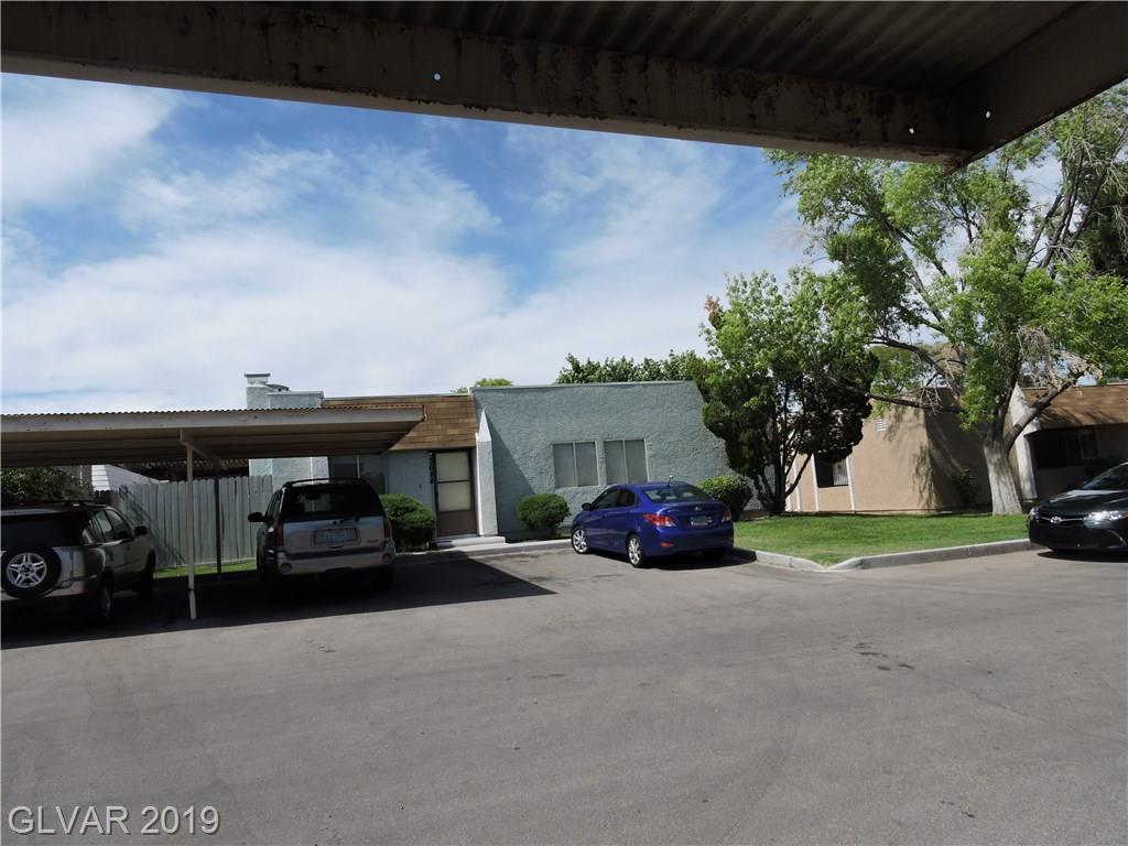 3624 Villa Knolls East Dr Las Vegas NV 89120