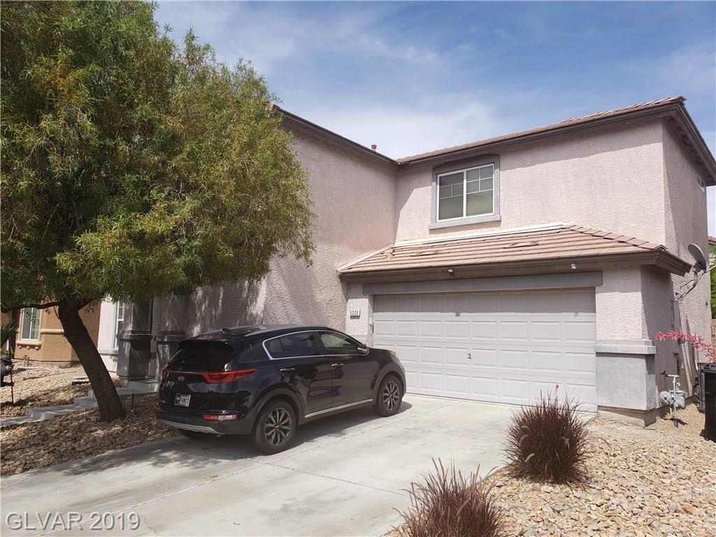 5320 Santa Fe Heights St North Las Vegas NV 89081