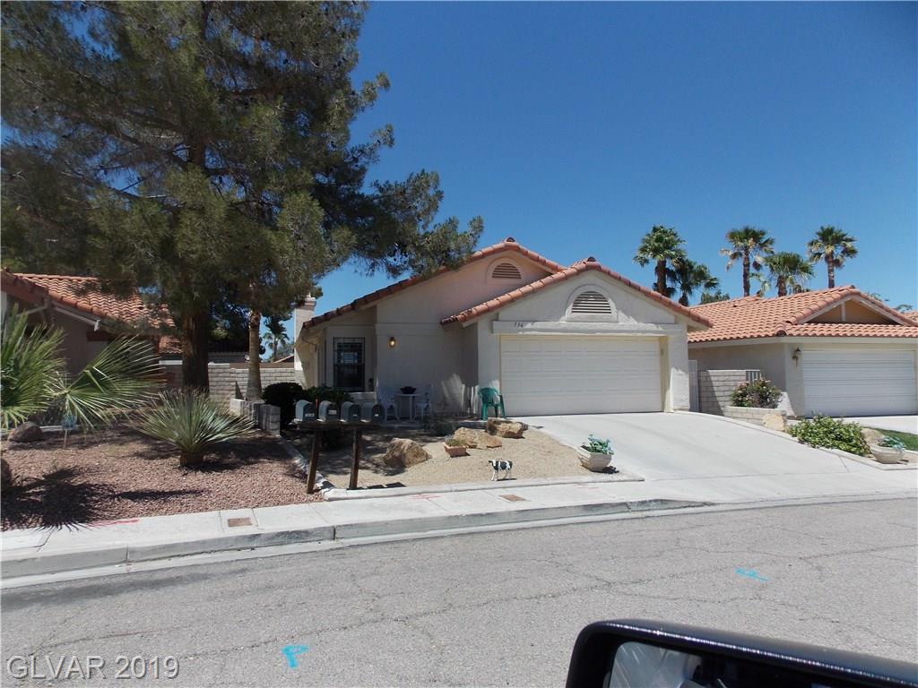736 Inglenook Dr Las Vegas NV 89123
