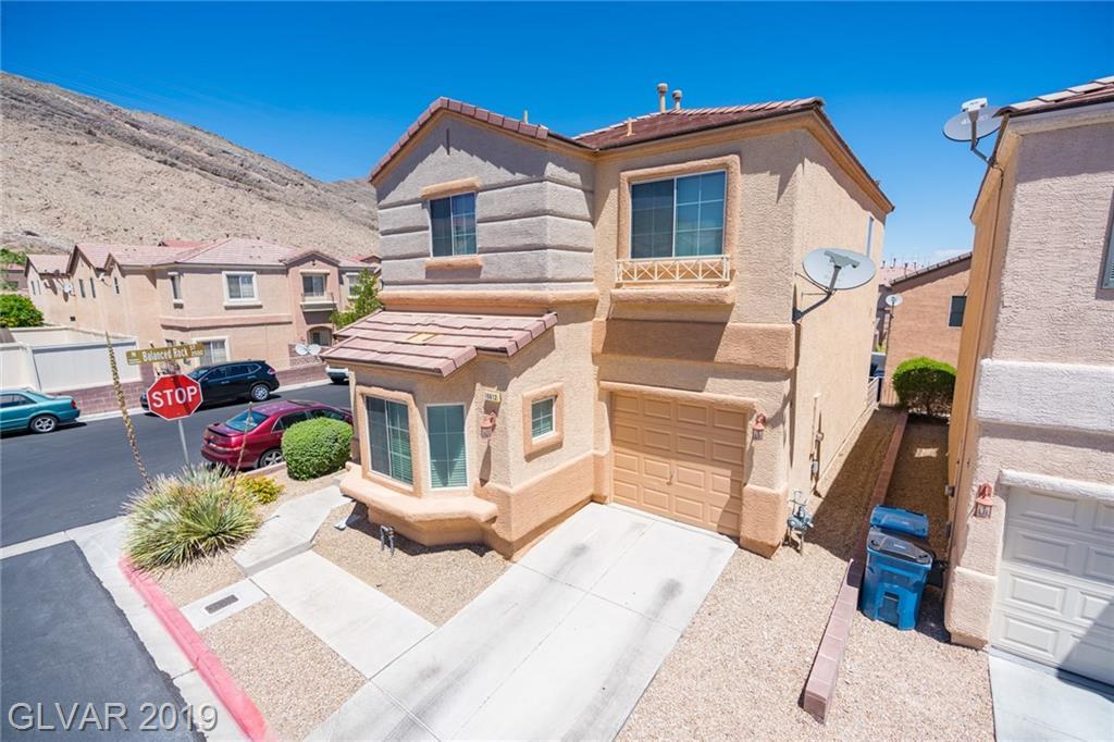 10612 Golden Aspen Ct Las Vegas NV 89129