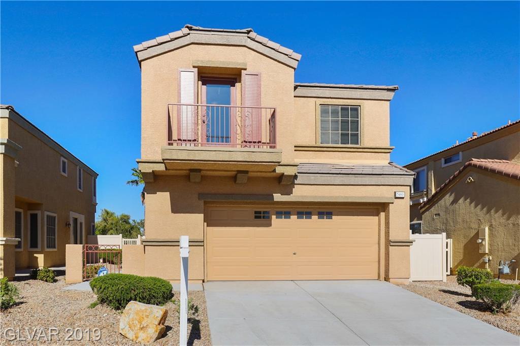 5460 Overlook Valley St North Las Vegas NV 89081