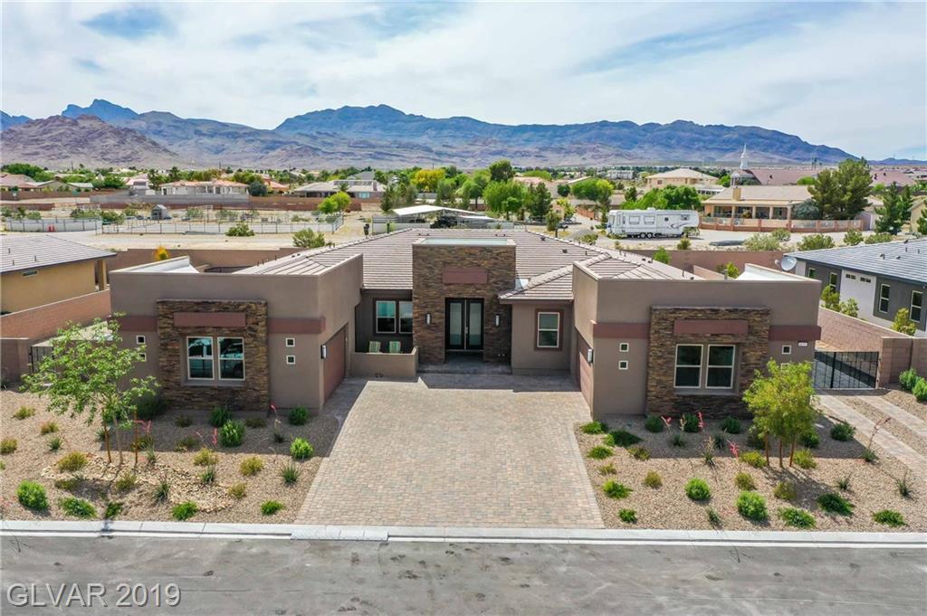 6135 Pebble Glen Ct Las Vegas, NV 89149 - Photo 1