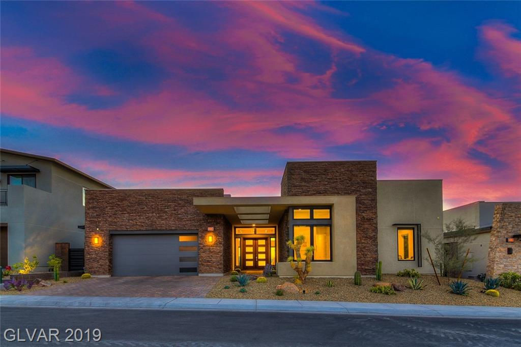 2224 Overlook Canyon Ln Henderson NV 89052
