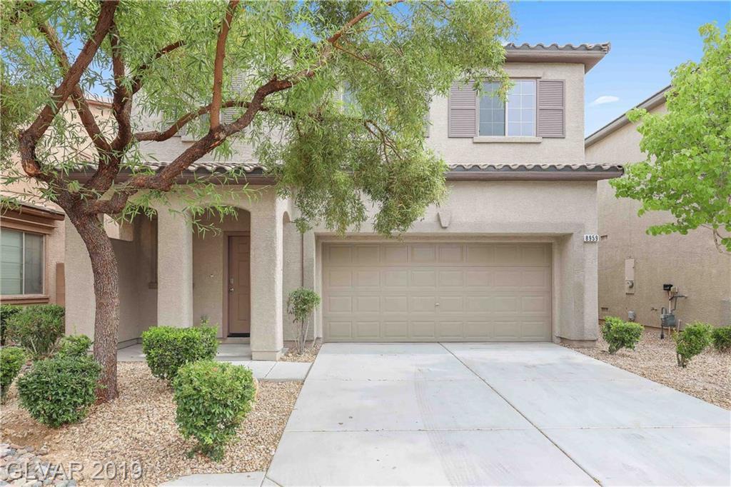 8959 Harmony Grove Ave Las Vegas NV 89148