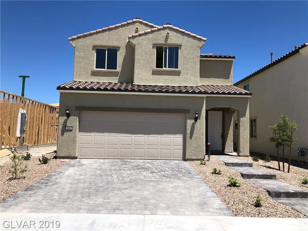 5612 Hill Cliff Court North Las Vegas NV 89031