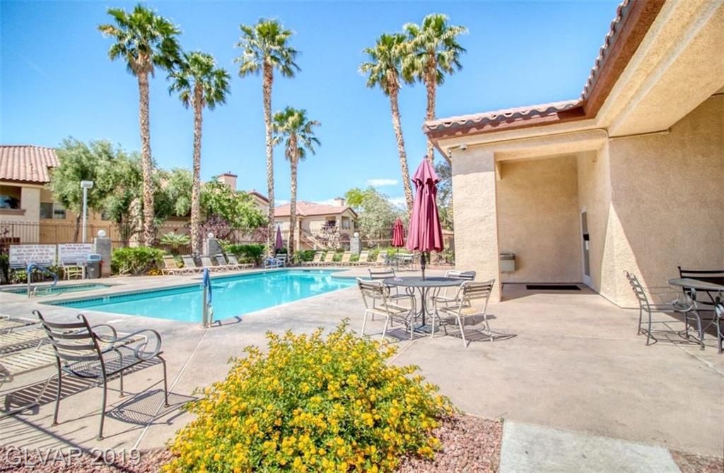 8501 University Ave 1107 Las Vegas, NV 89147 - Photo 35