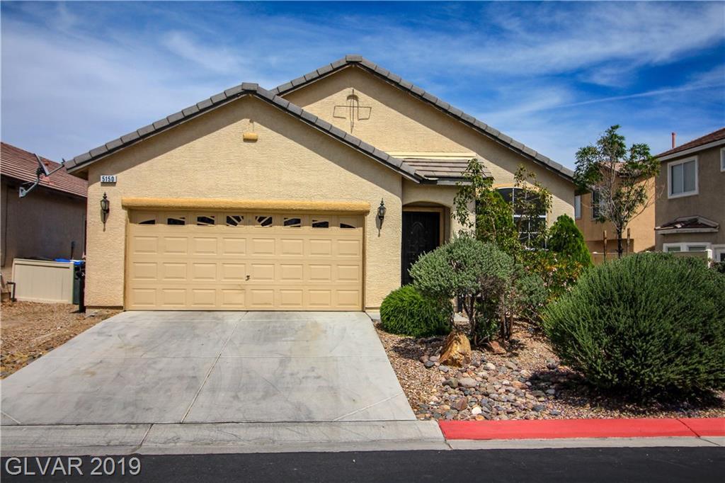 5150 Cross Ranch St North Las Vegas, NV 89081 - Photo 1
