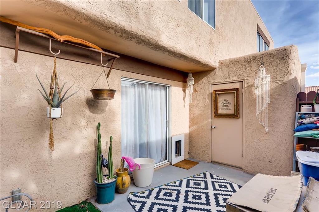 3433 Villa Knolls South Dr Las Vegas, NV 89120 - Photo 9