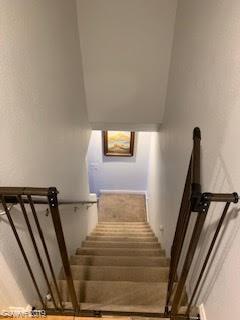3433 Villa Knolls South Dr Las Vegas, NV 89120 - Photo 18