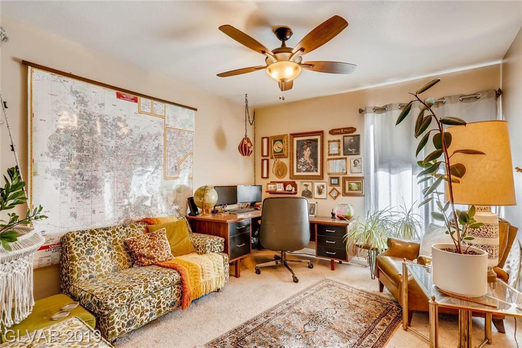 3433 Villa Knolls South Dr Las Vegas, NV 89120 - Photo 7