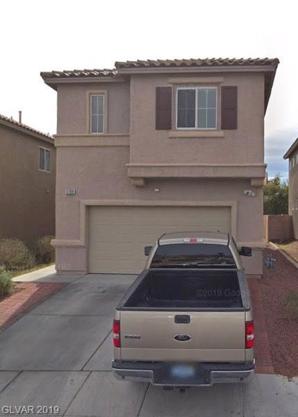 3709 Carisbrook Dr North Las Vegas NV 89081