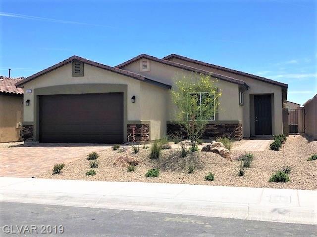 5877 Peridot Falls Ave Las Vegas, NV 89130 - Photo 1