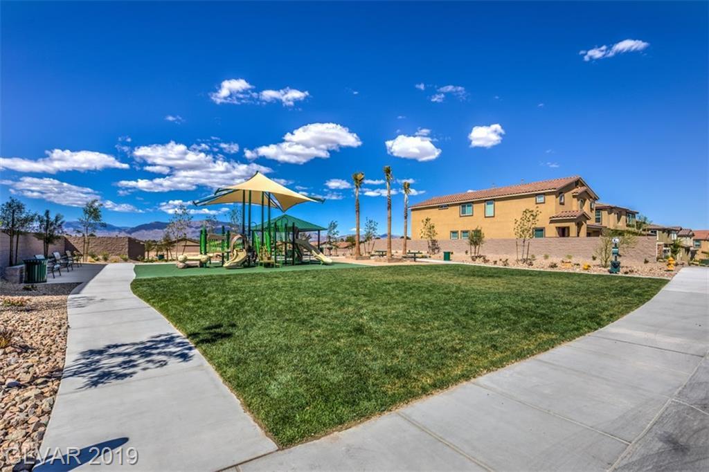 5877 Peridot Falls Ave Las Vegas, NV 89130 - Photo 26