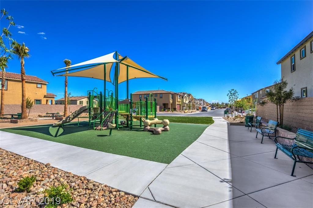 5877 Peridot Falls Ave Las Vegas, NV 89130 - Photo 27