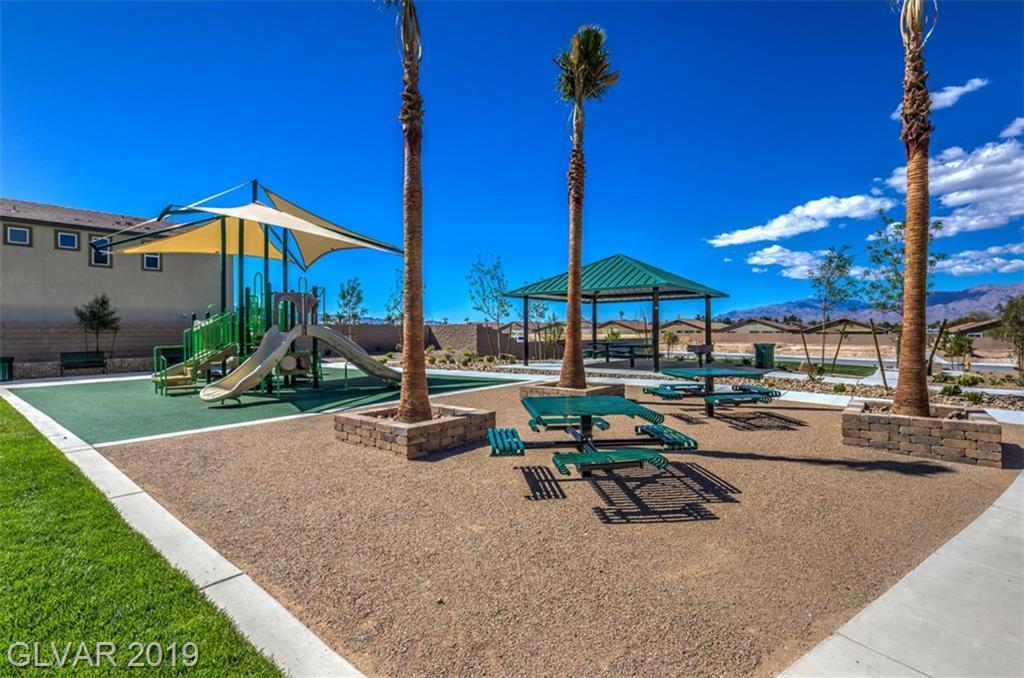 5877 Peridot Falls Ave Las Vegas, NV 89130 - Photo 28