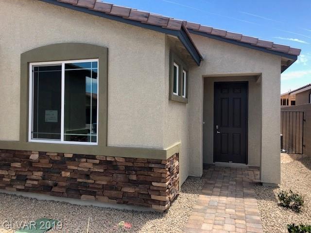 5877 Peridot Falls Ave Las Vegas, NV 89130 - Photo 2