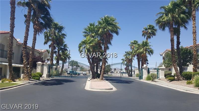 6201 Lake Mead Blvd 104 Las Vegas, NV 89156 - Photo 1