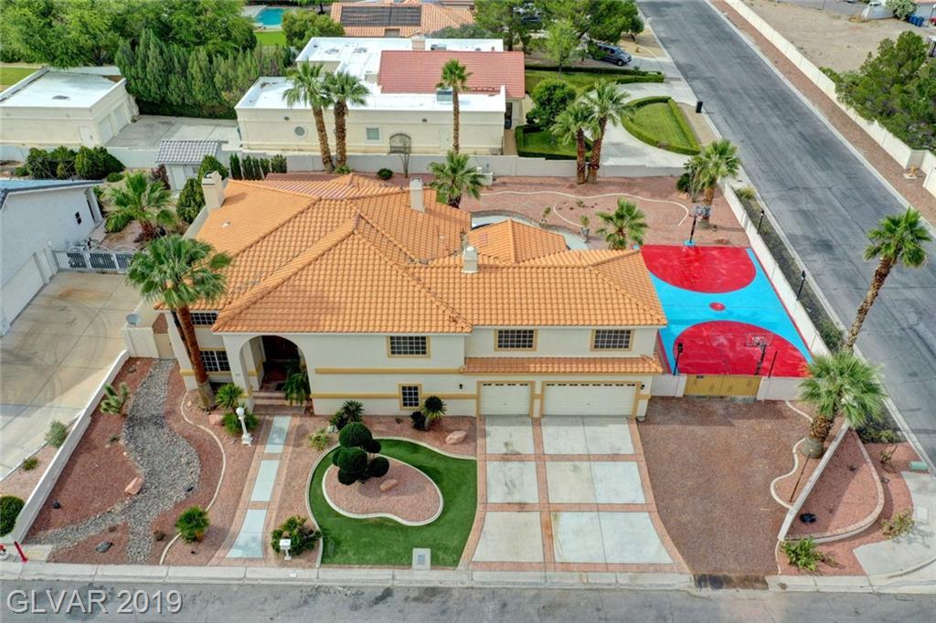 7210 Birkland Ct Las Vegas, NV 89117 - Photo 48