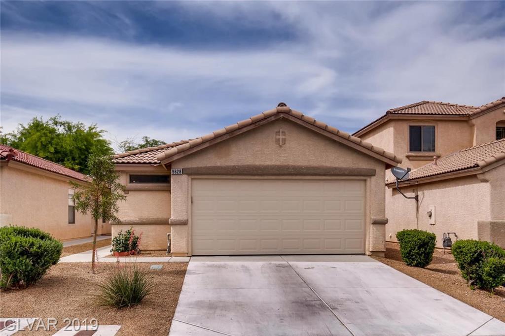 9628 Sage Sparrow Ave Las Vegas, NV 89148 - Photo 1