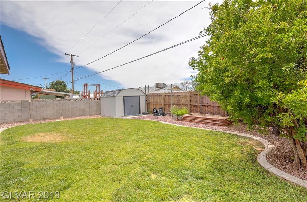 6421 Evergreen Ave Las Vegas, NV 89107 - Photo 24