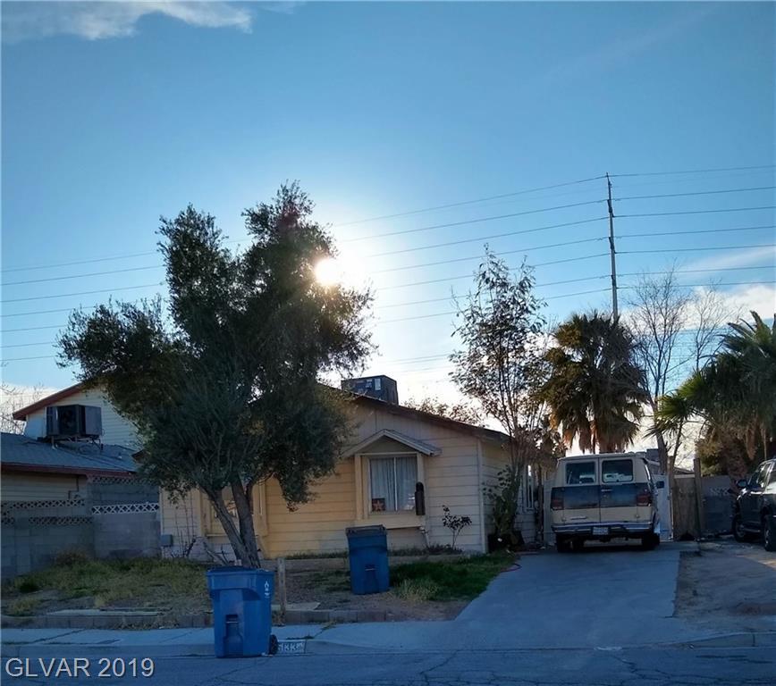 5133 New Bedford Dr Las Vegas, NV 81122 - Photo 1