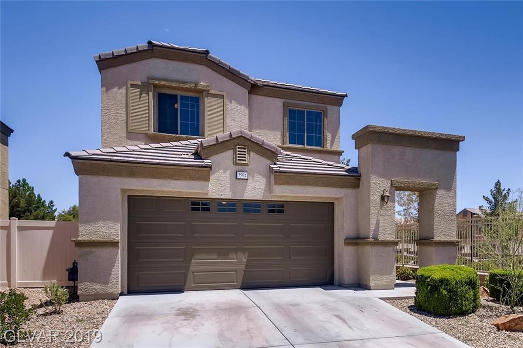 5504 Sun Prairie St North Las Vegas, NV 89081 - Photo 1
