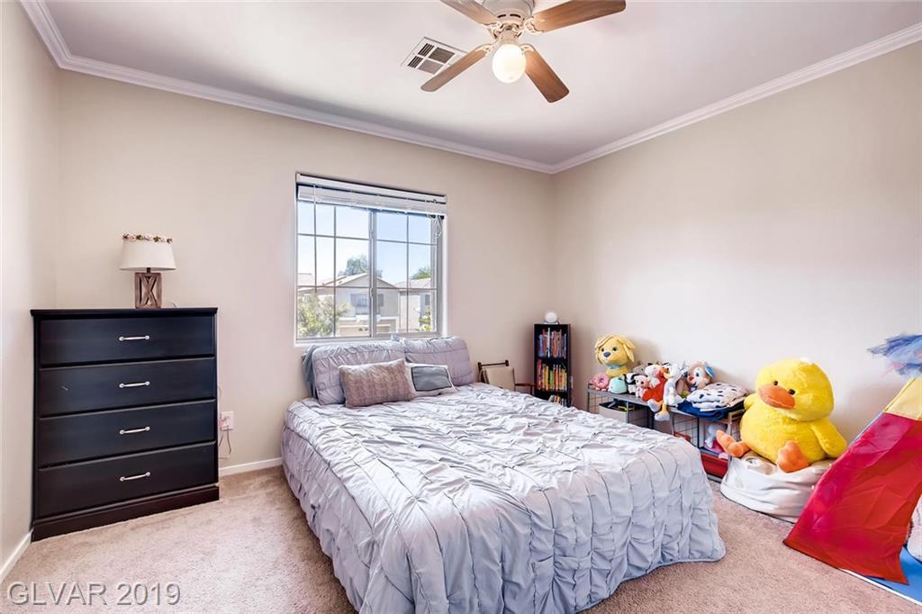 5504 Sun Prairie St North Las Vegas, NV 89081 - Photo 24