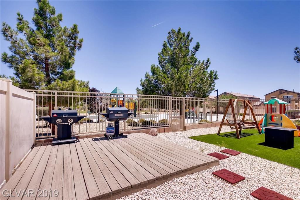 5504 Sun Prairie St North Las Vegas, NV 89081 - Photo 32