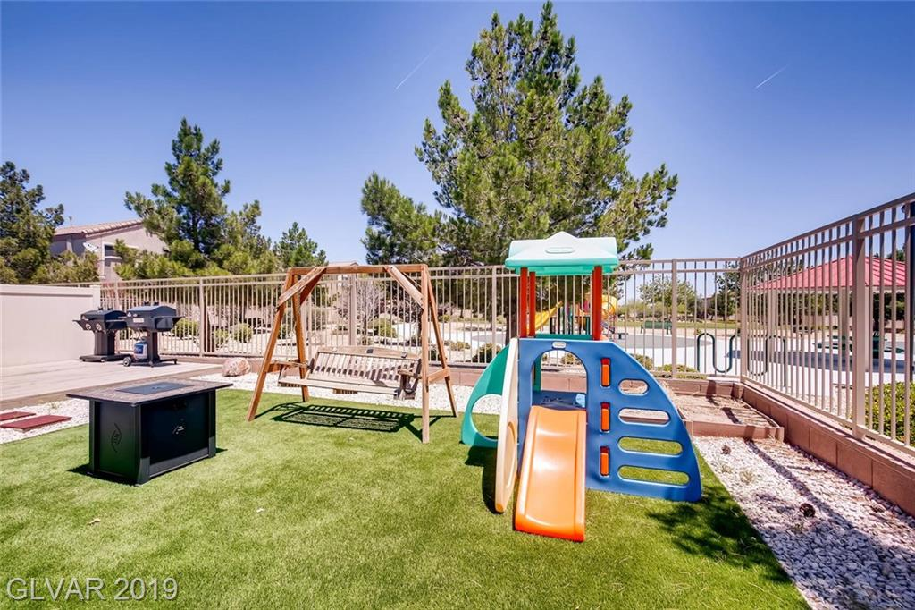 5504 Sun Prairie St North Las Vegas, NV 89081 - Photo 34