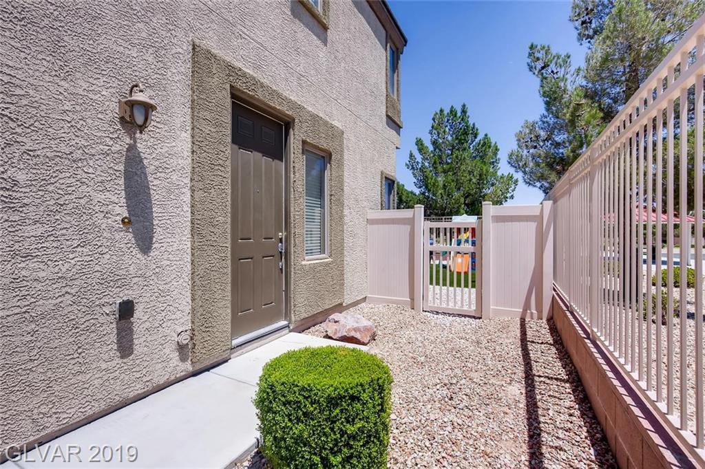5504 Sun Prairie St North Las Vegas, NV 89081 - Photo 35