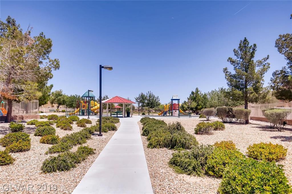 5504 Sun Prairie St North Las Vegas, NV 89081 - Photo 36