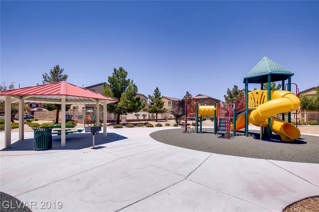 5504 Sun Prairie St North Las Vegas, NV 89081 - Photo 39