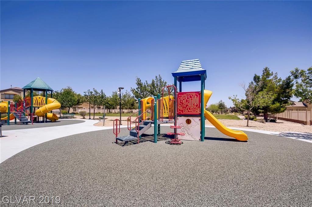 5504 Sun Prairie St North Las Vegas, NV 89081 - Photo 41