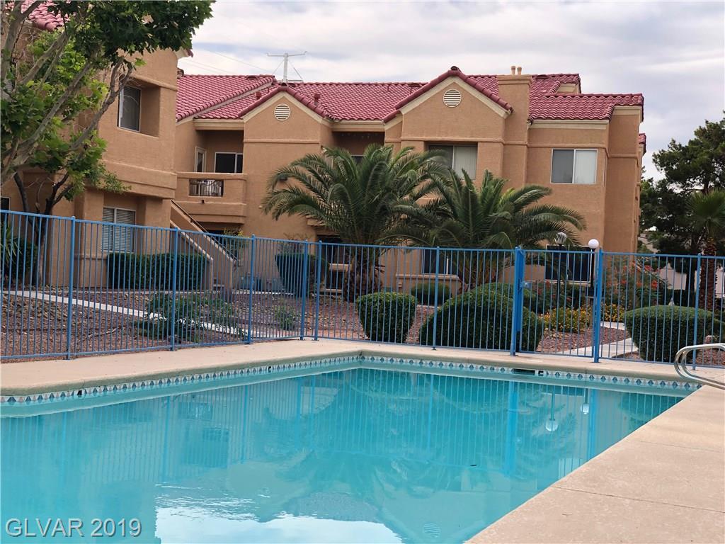900 Heavenly Hills Court 218 Las Vegas NV 89145