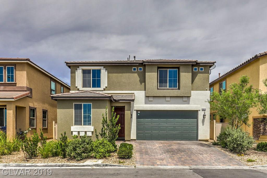 5213 Golden Melody Ln North Las Vegas NV 89081