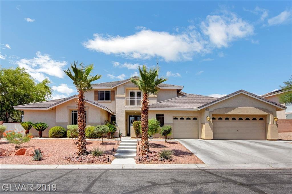 6632 Blue Sapphire Ave Las Vegas NV 89110